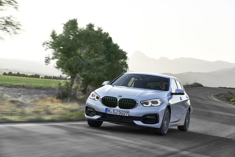 Motorsport Magazine Tries To Make A Case For The BMW 128i