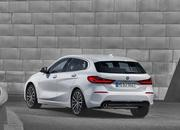 2020 BMW 1 Series F40 - Quirks and Facts - image 841415