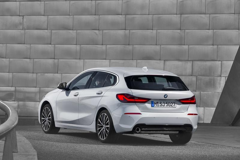Is BMW Killing the 1 Series by Moving it to a FWD Architecture? - image 841415