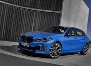 2020 BMW M135i vs 2020 Mercedes-AMG A35 - image 841356