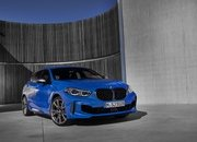 2020 BMW 1 Series F40 - Quirks and Facts - image 841357