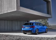 2020 BMW M135i vs 2020 Mercedes-AMG A35 - image 841358