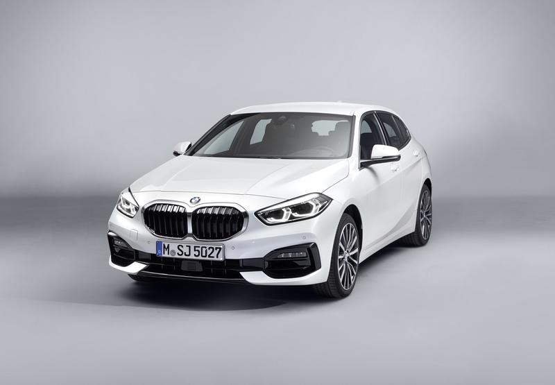 Is BMW Killing the 1 Series by Moving it to a FWD Architecture? - image 841448