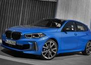 2020 BMW 1 Series with M Performance Parts - image 841767