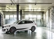 2020 BMW 1 Series with M Performance Parts - image 841739