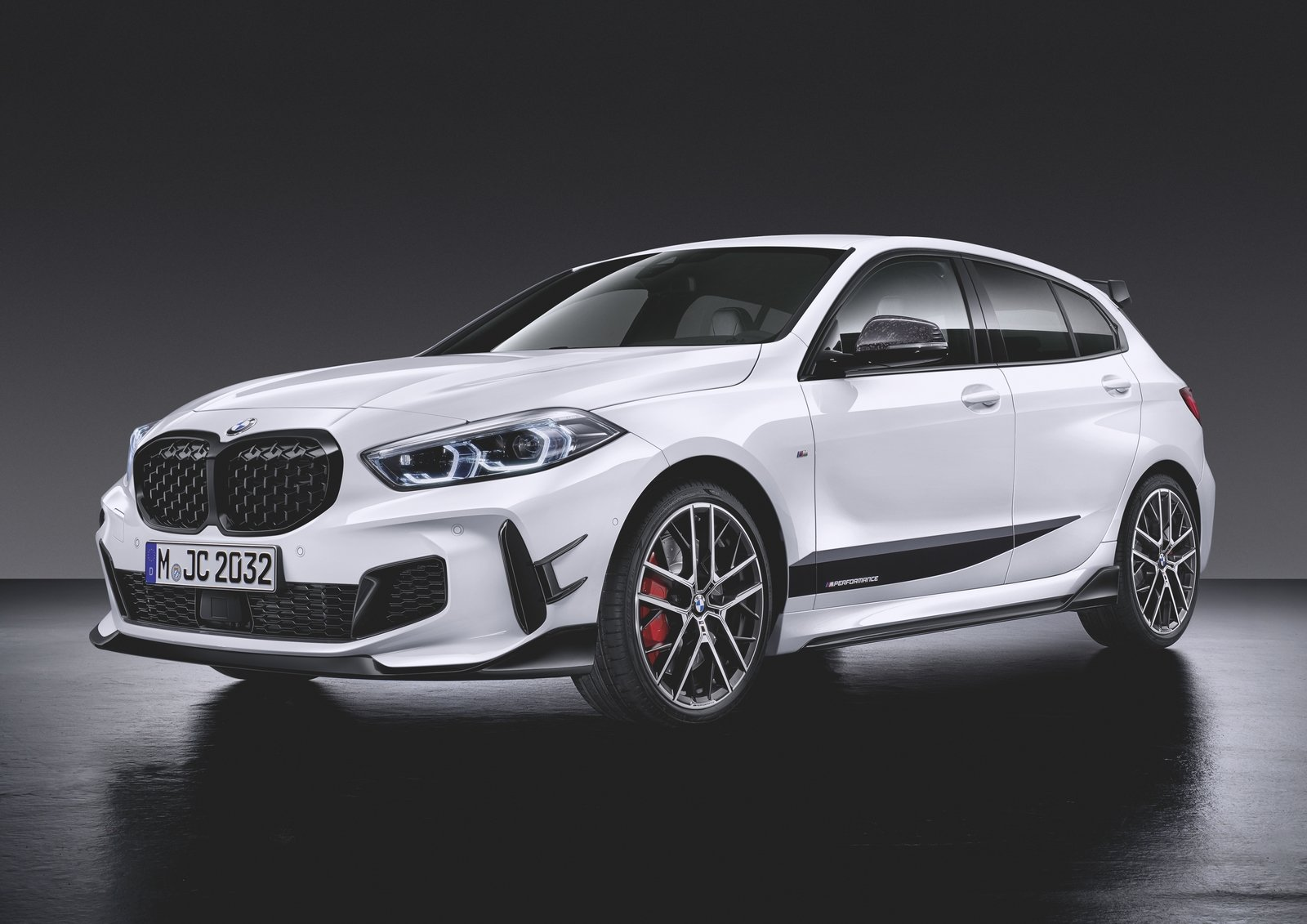 2020 bmw 1 series with m performance parts top speed. Black Bedroom Furniture Sets. Home Design Ideas