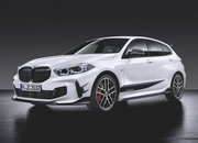 2020 BMW 1 Series with M Performance Parts - image 841740