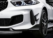 2020 BMW 1 Series with M Performance Parts - image 841746
