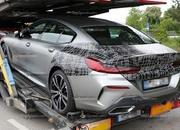 2020 BMW 8 Series Gran Coupe - image 839909
