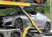 2020 BMW 8 Series Gran Coupe - image 839899