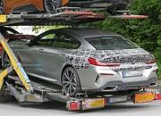 2020 BMW 8 Series Gran Coupe - image 839904