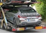 2020 BMW 8 Series Gran Coupe - image 839905
