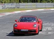 2021 Porsche 911 Targa (Updated) - image 842090