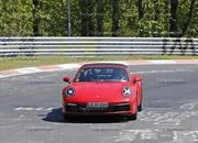 2021 Porsche 911 Targa (Updated) - image 842089