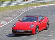 2021 Porsche 911 Targa (Updated) - image 842091