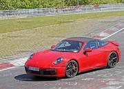 2021 Porsche 911 Targa (Updated) - image 842092