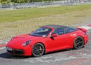 2021 Porsche 911 Targa (Updated) - image 842093