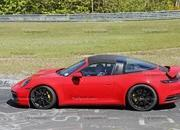 2021 Porsche 911 Targa (Updated) - image 842095