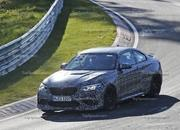 2021 BMW M2 CS/CSL - image 840454