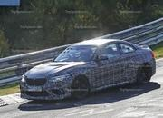 2021 BMW M2 CS/CSL - image 840455