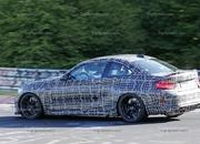 2021 BMW M2 CS/CSL - image 840460