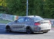 2021 BMW M2 CS/CSL - image 840459