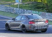 2021 BMW M2 CS/CSL - image 840461