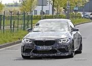 2021 BMW M2 CS/CSL - image 840464