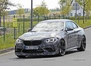 2021 BMW M2 CS/CSL - image 840463