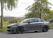 2021 BMW M2 CS/CSL - image 840465