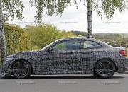 2021 BMW M2 CS/CSL - image 840468