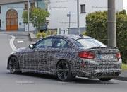 2021 BMW M2 CS/CSL - image 840469
