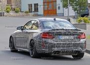 2021 BMW M2 CS/CSL - image 840445