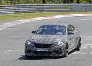 2021 BMW M2 CS/CSL - image 840447