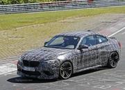 2021 BMW M2 CS/CSL - image 840448