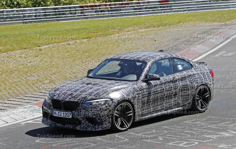 2021 BMW M2 CS - Everything We Know So Far - image 840448
