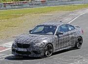 2021 BMW M2 CS/CSL - image 840449