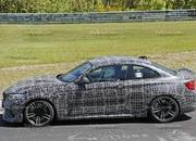 2021 BMW M2 CS/CSL - image 840450