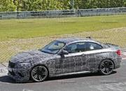 2021 BMW M2 CS/CSL - image 840451