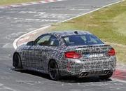 2021 BMW M2 CS/CSL - image 840452