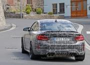 2021 BMW M2 CS/CSL - image 840444