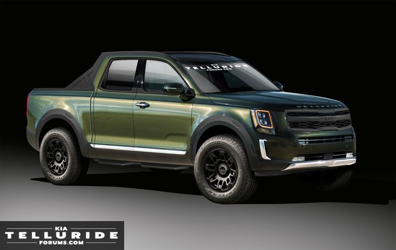 7 Things a Kia Pickup Truck Needs to Succeed In America