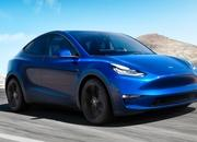 Analyzing the Differences Between the 2020 Tesla Model Y and the 2019 Tesla Model X - image 838093
