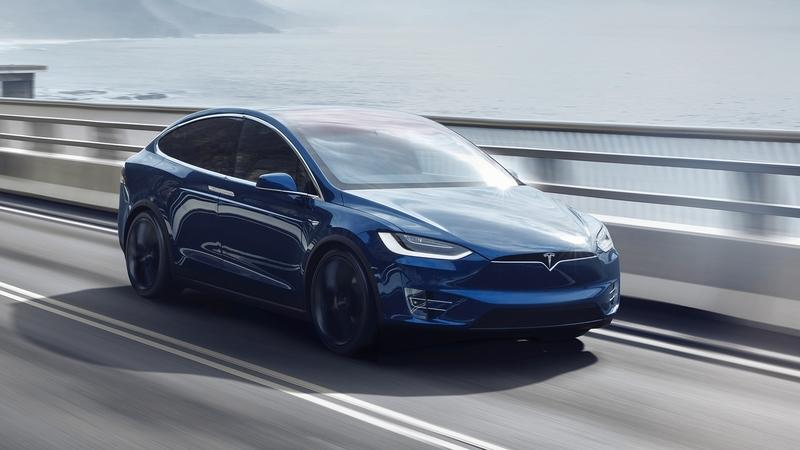 The First Thing That Jumps Out At Us With 2020 Tesla Model Y Is It Comes A Front Fascia Looks Quite Bit Like