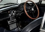 Aston Martin DB5 Continuation Car Gadgets Shown On Video - image 840181