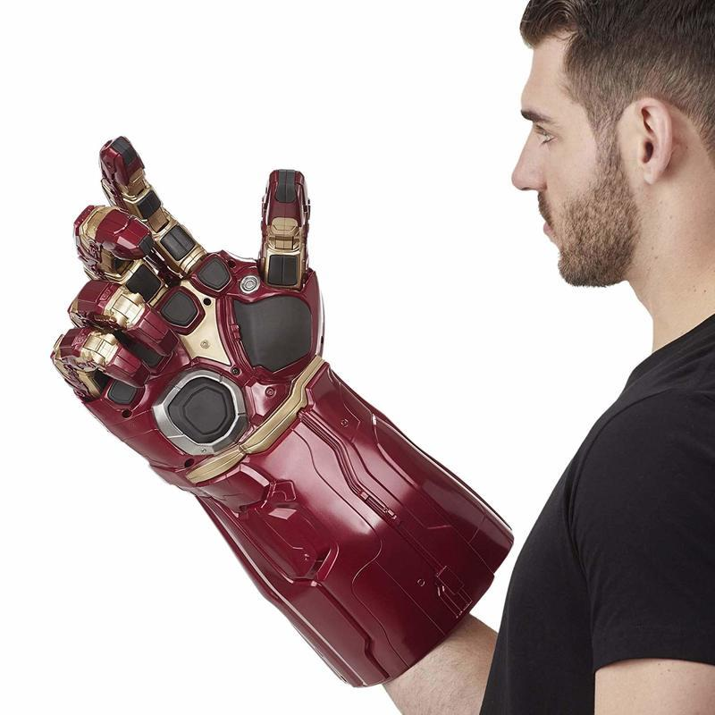 You Must Preorder Iron Man's Infinity Gauntlet Right Away - image 840516