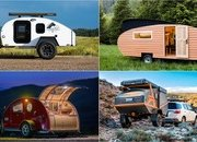 Best Camper Trailers That Are Also Stylish - image 842484