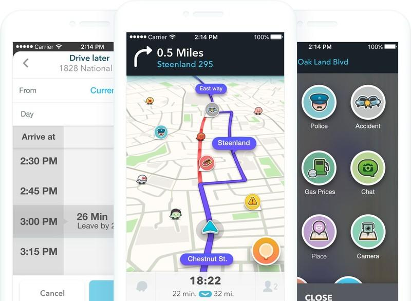 Best Car Apps 2019: Our Top Picks | Top Speed
