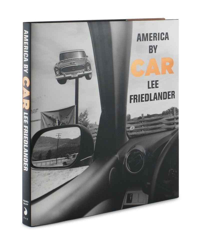 Best Coffee Table Books For Petrolheads (And Not Just Them) - image 841756