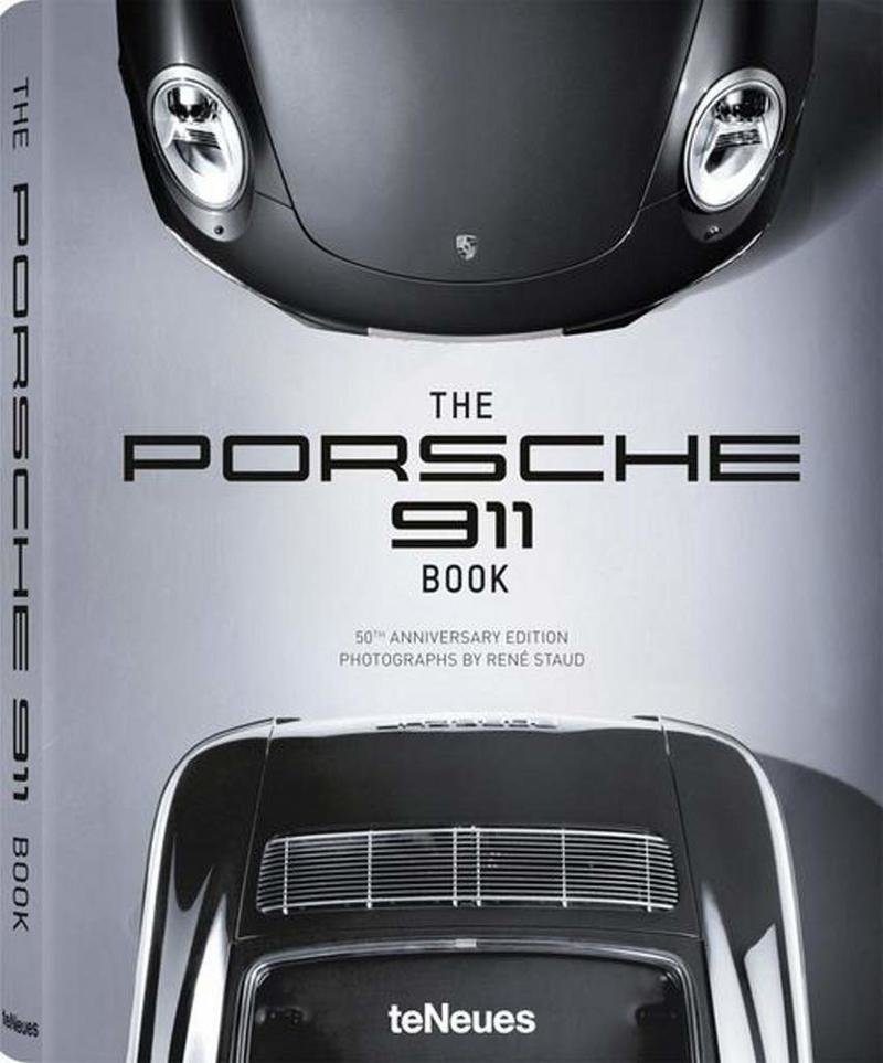 Best Coffee Table Books For Petrolheads (And Not Just Them) - image 841761